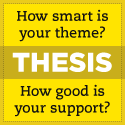 Thesis Theme for WordPress
